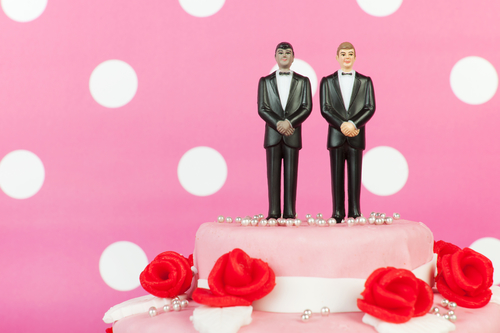 David Faux - Defending the Offensive: Masterpiece Cakeshop